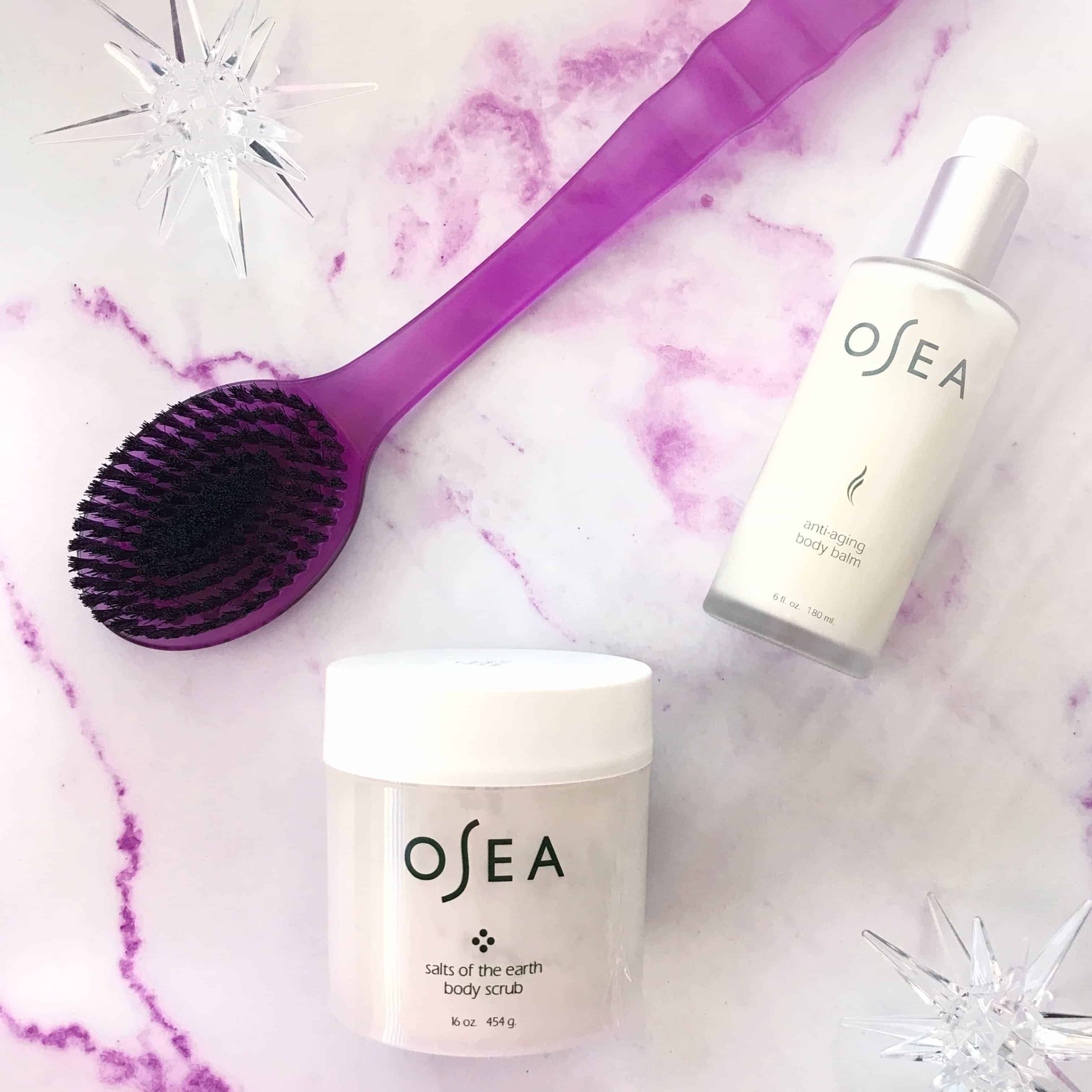 OSEA skin care