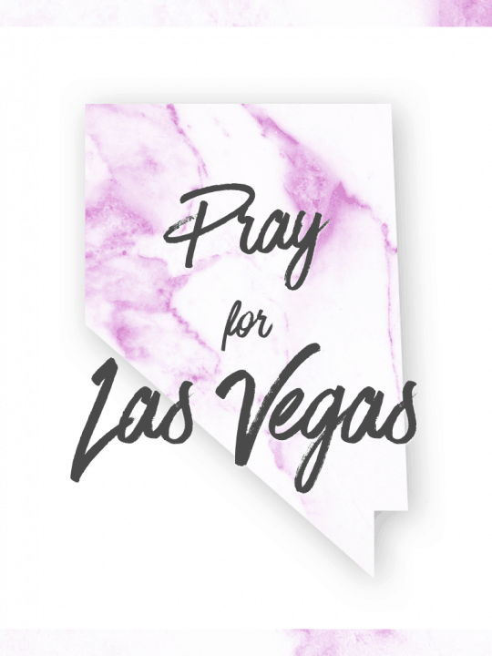 Las Vegas Shootings
