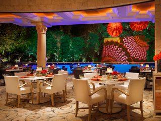 The Best Restaurants In Las Vegas - Ashley Diana