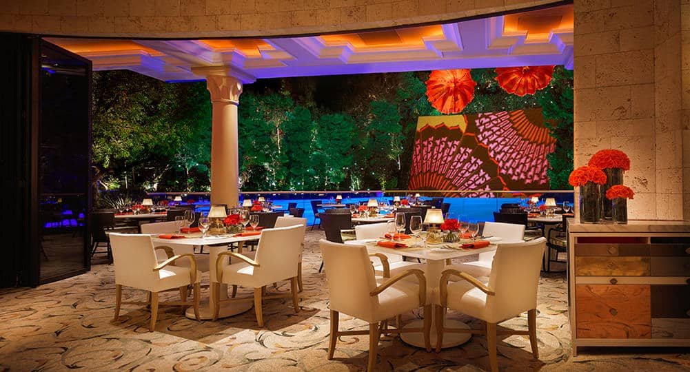 The Best Restaurants In Las Vegas - Ashley Diana
