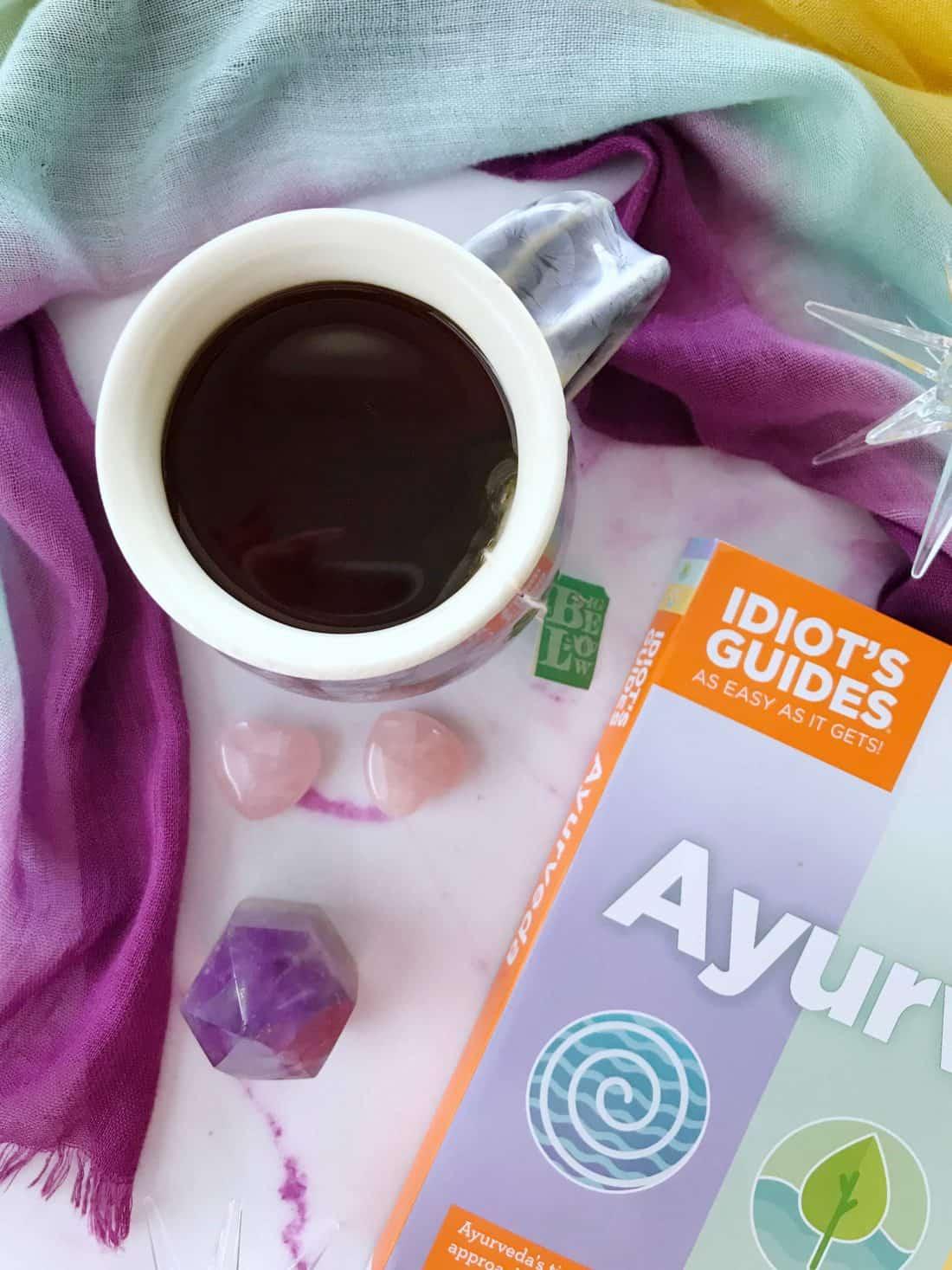 Ayurvedic Herbal Tea Remedies