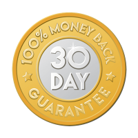 30 day money back guarantee 400